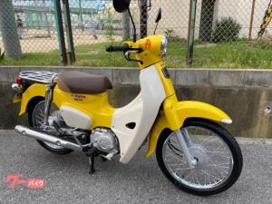 ホンダ/スーパーカブ110 新色 最新モデル