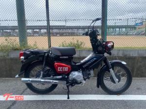 ホンダ/クロスカブ110 くまモン 新車 2019年モデル