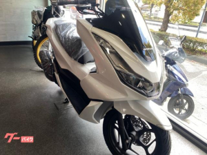 ホンダ/PCX 新車 JK05モデル