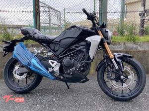 ホンダ/CB250R 最新モデル 新車
