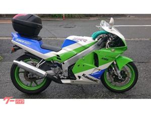 カワサキ/ZXR250R