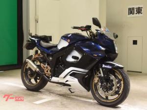 HYOSUNG/GT250R FI
