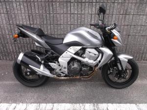 カワサキ/Z750 逆車 ETC付き