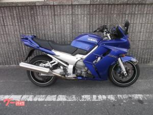 ヤマハ/FJR1300 ETC付