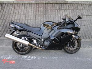 カワサキ/ZZ-R1400 ETC付き ZXT40C