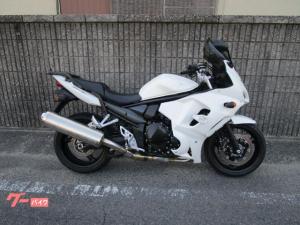 スズキ/Bandit1250F