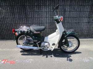 ホンダ/スーパーカブ50 キャブ AA01