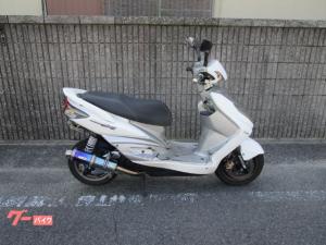 ヤマハ/シグナスX 台湾モデル