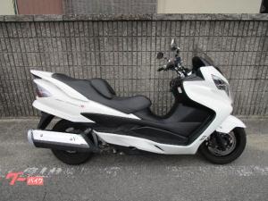 スズキ/スカイウェイブ250 タイプS CJ46A