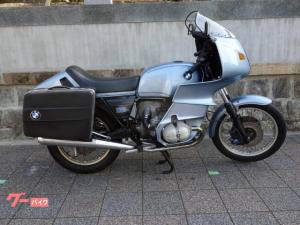 BMW/R100RS 初期型