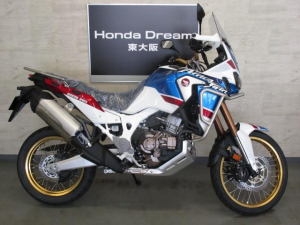 ホンダ/CRF1000L Africa Twin AdventureSports DCT