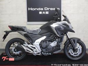 ホンダ/NC750X