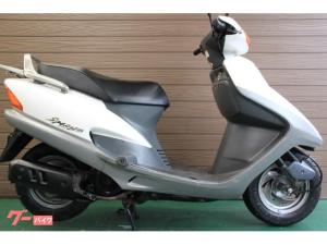 ホンダ/スペイシー125 JF04