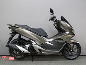 ホンダ/PCX 最新 国内モデル 新車