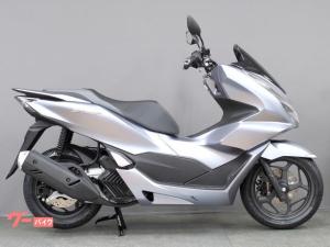 ホンダ/PCX ABS 21年モデル 新車