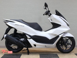 ホンダ/PCX160 ABS 21年モデル 新車