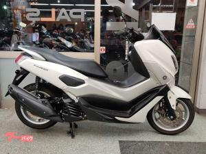 ヤマハ/NMAX 125 ABS 国内仕様