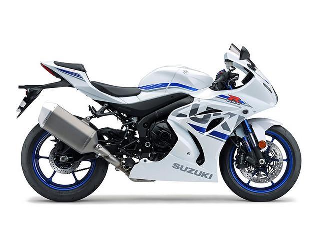 スズキ GSX-R1000R ABS モトマップ正規品 最新モデルの画像(大阪府
