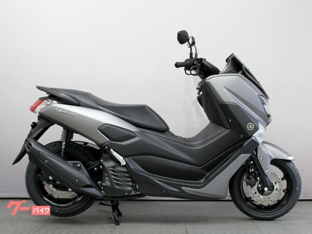 ヤマハ NMAX 20年モデル 国内仕様 新車の画像(大阪府