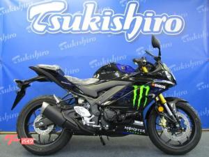 ヤマハ/YZF-R25 Monster Energy Yamaha MotoGP Edition 新車