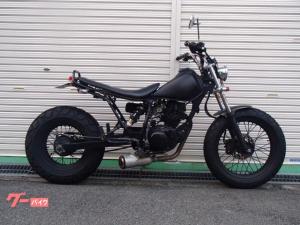 ヤマハ/TW200E ロンスイ20