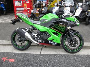 カワサキ/Ninja 250 2020モデル KRTカラー