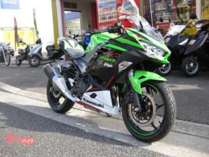 カワサキ/Ninja 250  2021モデル