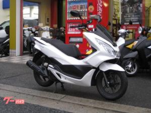 ホンダ/PCX125 JF56