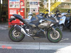 カワサキ/Ninja 250  2022モデル