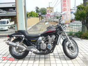 カワサキ/エリミネーター400
