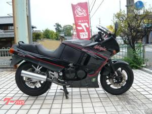 カワサキ/GPX400R