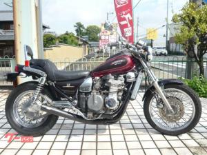カワサキ/エリミネーター400LX