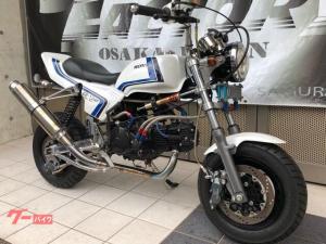 ホンダ/モンキー改 フルカスタム CB1100F仕様