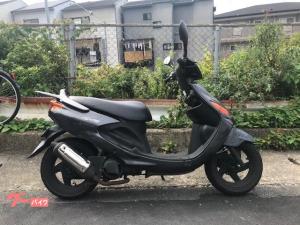 ヤマハ/グランドAXIS100