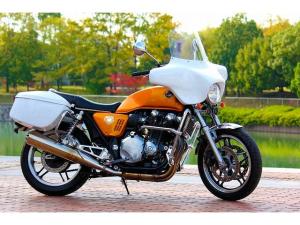 ホンダ/CB1100 ABS ギャングカスタムフルコンプ