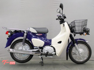 ホンダ/スーパーカブ110プロ 最新モデル 新車