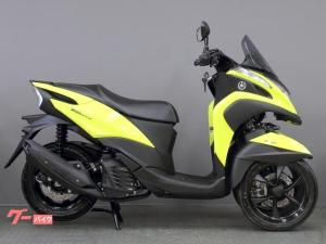 ヤマハ/トリシティ 125 ABS 21年モデル