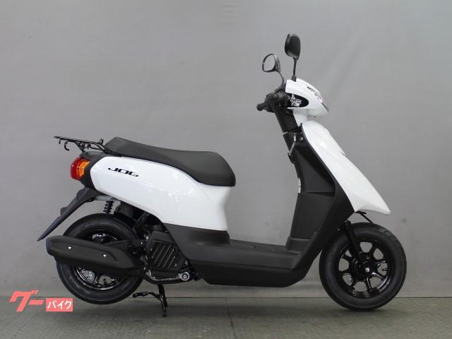 ヤマハ JOG 最新モデル 日本製 新車の画像(京都府