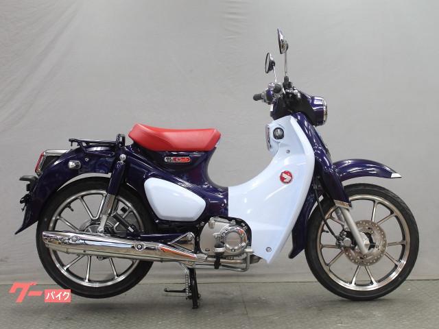 ホンダ スーパーカブC125 スマートキーの画像(京都府