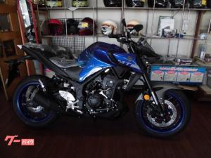 ヤマハ/MT-25 ABS  2020年モデル