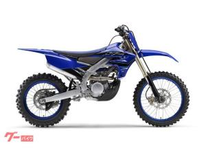 ヤマハ/YZ250FX 2021年モデル
