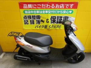 ヤマハ/JOG SA36Jモデル