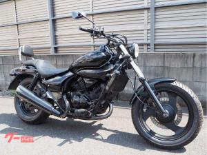 カワサキ/エリミネーター250V