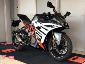 KTM/RC390 2021年 最新モデル