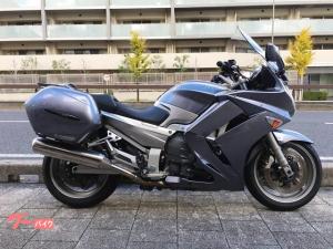 ヤマハ/FJR1300