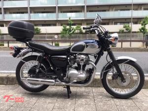 カワサキ/W650