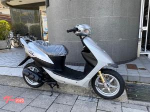 スズキ/ZZ CA1PB 7.2馬力 2002年