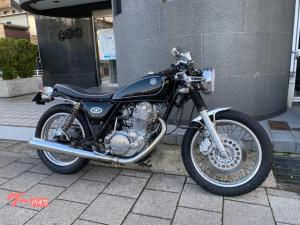 ヤマハ/SR400 RH01J カスタム 2003年