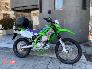 カワサキ/KLX250 LX250S ファイナルエディション 2019年