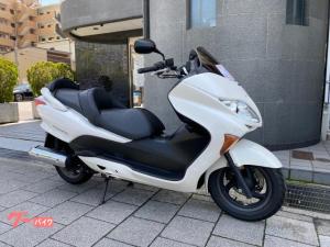ホンダ/フォルツァ・Z MF08 6速モード付 2004年